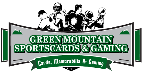 Green Mountain Sportscards and Gaming